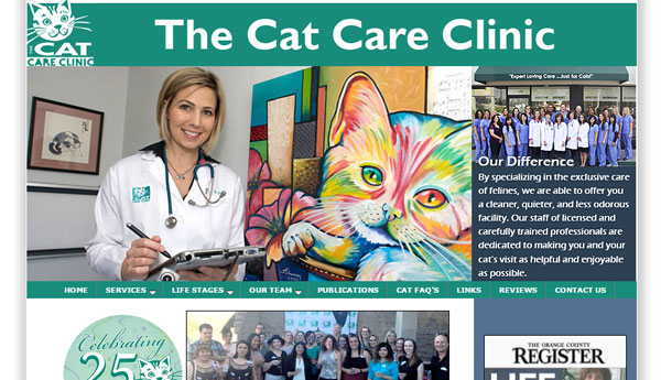 cat-care-clinic