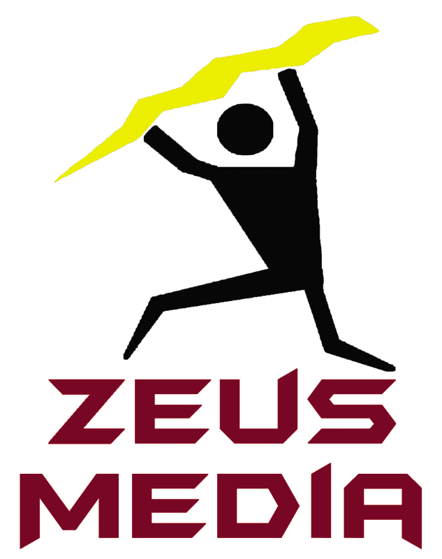 Zeus Media Website Design and Marketing